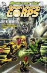 Green Lantern Corps, Vol. 8: The Weaponer - Tony Bedard, Tyler Kirkham, Matt Banning