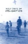 Holy Days of Obligation - Susan Zettell