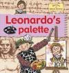 Leonardo's Pallet - Gerry Bailey, Karen Foster