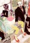 Polluto 3: Sex in the Time of VHS - Adam Lowe, Rhys Hughes, Marshall Payne, Steve Redwood, J. Michael Shell, Robert Lamb, Frank Burton, Michael R. Colangelo, Deb Hoag, R.C. Edrington, Micci Oaten