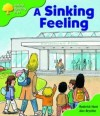 A Sinking Feeling (Oxford Reading Tree, Stage 2, Patterned Stories) - Roderick Hunt, Alex Brychta