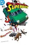 Superboy (1994-2002) #82 - Jay Faerber, Sunny Lee