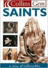 Saints - Robin Blake