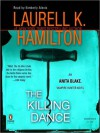 The Killing Dance (Anita Blake Vampire Hunter Series #6) - Laurell K. Hamilton, Kimberly Alexis