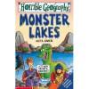 Monster Lakes - Anita Ganeri