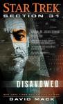 Disavowed - David Mack
