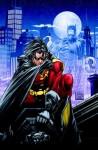 Robin: Search for a Hero - Fabian Nicieza, Freddie E. Williams II, Joe Bennett, Chris Batista, Cam Smith