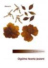 Ogólna teoria jesieni - Tomasz Sobieraj