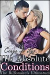 His Absolute Conditions - Cerys du Lys