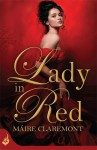 Lady in Red - Maire Claremont