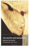 The Master and Margarita - Mikhail Bulgakov, Hugh Aplin