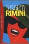 Rimini - Pier Vittorio Tondelli