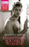 Everything You Need to Know - HelenKay Dimon