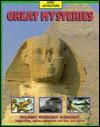 Great Mysteries - Robert Nicholson, Damian Kelleher, Caroline Clayton