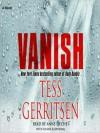 Vanish - Ilyana Kadushin, Anne Celeste Heche, Tess Gerritsen