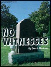 No Witnesses - Dan J. Marlowe