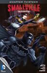 Smallville: Detective, Part 1 - Bryan Q. Miller, ChrisCross, Marc Deering, Carrie Strachan, Cat Staggs