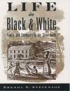 Life in Black and White: Family and Community in the Slave South - Brenda E. Stevenson