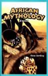 African Mythology: Anansi - Glenn Herdling