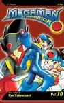 MegaMan NT Warrior, Vol. 10 - Ryo Takamisaki