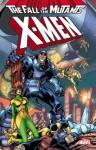 X-Men: Fall of the Mutants - Volume 2 - Louise Simonson, Peter David, Ann Nocenti, Mark Gruenwald, Walter Simonson, Todd McFarlane, Jon Bogdanove, John Romita
