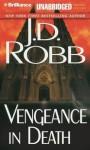 Vengeance in Death - Susan Ericksen