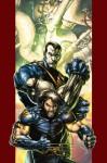 Ultimate X-Men: Ultimate Vol. 5 - Brian K. Vaughan, Andy Kubert, Brandon Peterson, Stuart Immonen