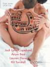 What Happens in Vegas.. - Jodi Lynn Copeland, Anya Bast, Lauren Dane, Kit Tunstall