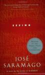 Seeing - José Saramago, Margaret Jull Costa