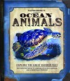 The Field Guide to Ocean Animals - Phyllis Perry, Roger Hall, Ryan Hobson