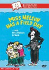 Miss Nelson Has a Field Day (DVD (NTSC)) - Harry Allard, James Marshall, Paul Gagne