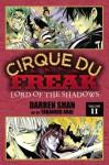 Lord of the Shadows - Darren Shan, Takahiro Arai