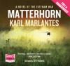 Matterhorn - Karl Marlantes, Jeff Harding