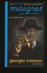 Maigret Goes to School - Georges Simenon, Daphne Woodward