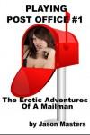 Playing Post Office (#1 Joanne) - Jason Masters