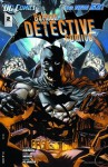 Detective Comics (2011- ) #2 - Tony Daniel, Ryan Winn