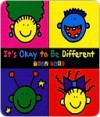 It's Okay to Be Different - Todd Parr