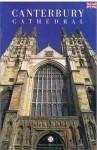 Canterbury Cathedral - Jonathan Keates