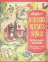 Best Loved Nursery Rhymes and Songs - Augusta Baker