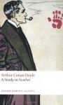 A Study in Scarlet (Oxford World's Classics) - Owen Dudley Edwards, Arthur Conan Doyle