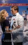 Courting the Enemy - Renee Ryan