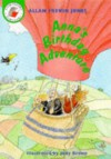 Anna's Birthday Adventure (Yellow Storybooks) - Allan Frewin Jones, Judy Brown