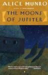 The Moons of Jupiter - Alice Munro