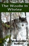 The Woods In Winter - Madeleine Swann