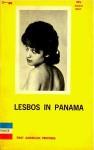 Lesbos in Panama - John Gilmore, Neil Egri