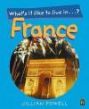 France - Jillian Powell