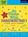 At Home with Handwriting 1 - Jenny Ackland