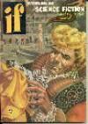 IF Worlds of Science Fiction, 1956 April (Volume 6, No. 3) - James L. Quinn, Charles L. Fontenay, Robert F. Young, Forrest J. Ackerman, Raymond F. Jones, Frank Riley, Harlan Ellison, Irving E. Cox Jr.