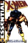Essential X-Men, Volume 2 - Chris Claremont