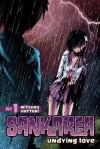 Sankarea 1: Undying Love - Mitsuru Hattori